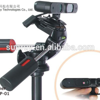 Hand Held 3D Scanner Portable 3d