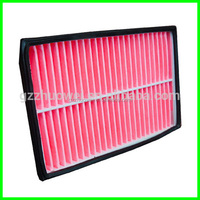 High efficiency Auto Air Filter use for Mazda6 M6 RF2A-13-Z40 made by Chinese supplier