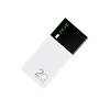 2019 Christmas promotion gift oem logo power banks 20000mah 3 usb ports mobile charging power bank portable, portable powerbank