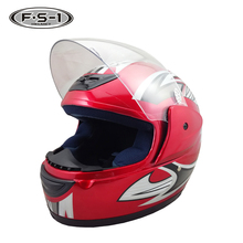 New type full face helmets OEM decals scooter open face helmet motorcycle factory