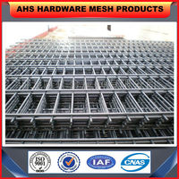 2015 Galvanized And Reinforced Welded Wire Mesh (Factory & Exporter)
