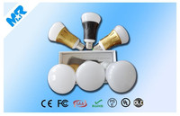 Top quality Smart LED bulb 6Watt E27 for decoration stage lighting