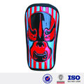 Plastic Customized Shin Guards for Soccer fitness equipment