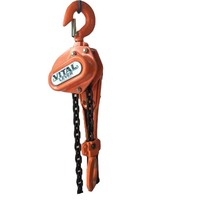 High quality lever chain hoist hand lever block, vital manual chain hoist,lever block