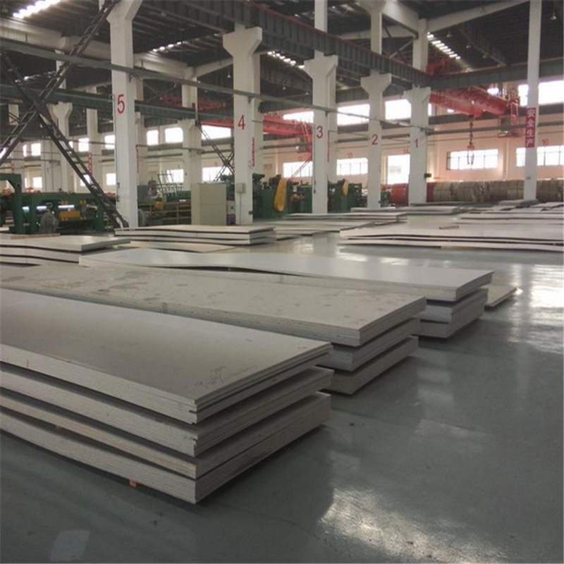 2017 hot sale 304 1.5mm thick hr stainless steel sheet