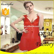 New products elastic Lightness transparent bulk lingerie wholesale
