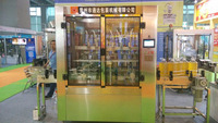 olive oil/sunflower oil/palm oil production line