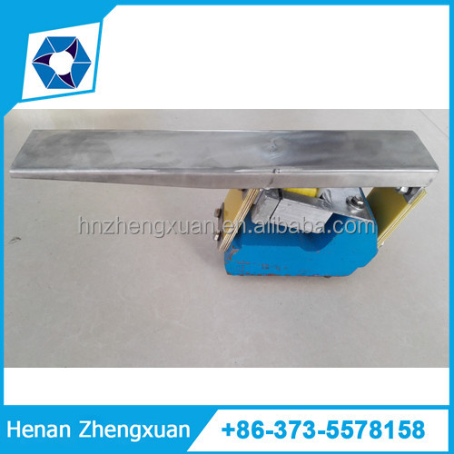 electronic magnetic vibrating feeder