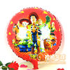 "18"" Toy Store Foil Balloons Round Shape ballons for party 18 inches"