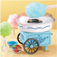 cotton candy maker/cotton candy machine maker,sugar free floss,450W,pink