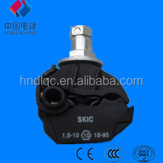 Splicing Fitting high quality Puncture Clamp