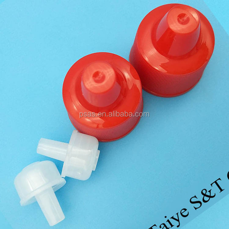 20mm toilet disinfectant cover cap with inner
