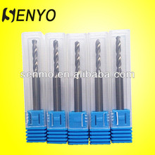 Senyo Carbide Aluminum Drill Bit/Tungsten Carbide End Mill Drill Bit/Carbide Drilling Router Bit For Plastic