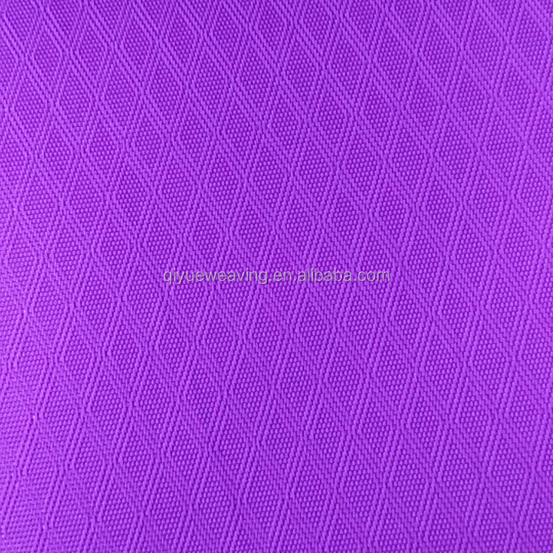 Polyester Waterproof Oxford/Waterproof Oxford With PU/FDY Polyester 420D Oxford Fabric