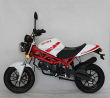 125cc Sports Racing Monkey Motorcycle