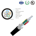 GYFTY E-glass fiber optic cable