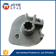 High precision small zinc alloy brass stainless steel die casting