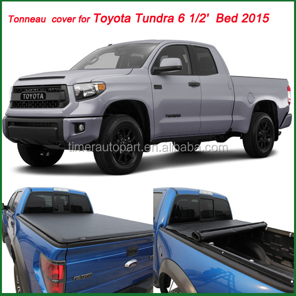 Toyota Tundra 6 1 2' Short Bed 2007-2015 pickup truck accessories