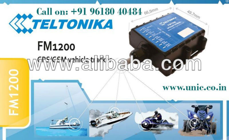 Teltonika GPS Tracking Device