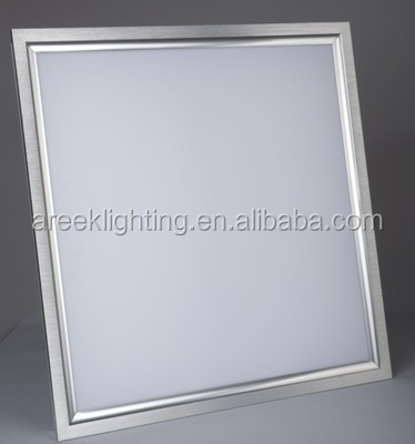 30*30cm High Quality 8W-72W Square Led Panel Ceiling Lights for indoor office or mall or household decoration