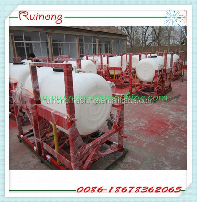 Hot sale fruit tree sprayer orchard sprayer