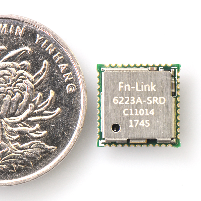 <strong>WiFi</strong> Single-band module RTL8723DS 1T1R <strong>wifi</strong>+ Bluetooth V4.1