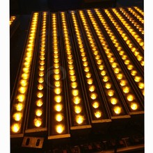 Waterproof led linear led par light ip67 3-in-1 decoration light