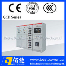 GCK draw-out low voltage 33kv switchgear