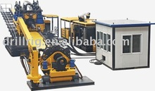 Horizontal directional drilling machine 400tons