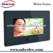 advertising video monitors in retail stores 7 inch to 65 inch