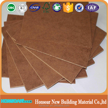 High Quality Uv Mdf 18mm Thick Mdf Board Thailand