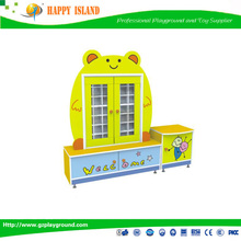 Factory Directly Supply High Quality Winnie Plastic Cup Holder Kids Cupboard