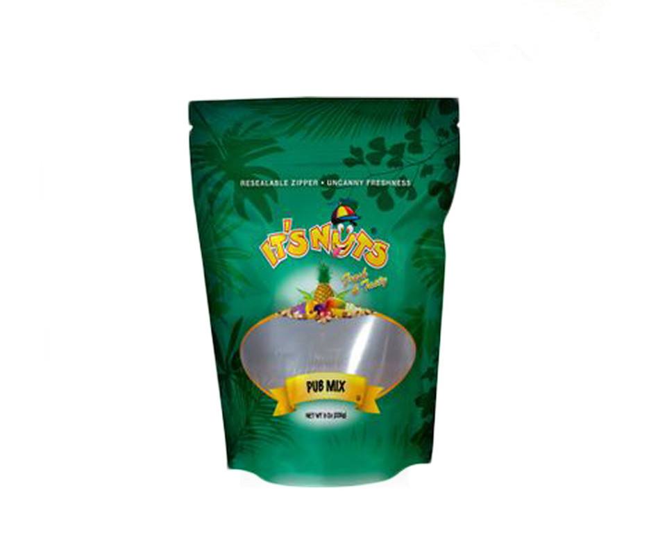 New design agriculture plastic packaging bag