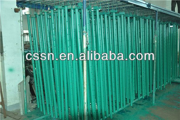 Scaffolding Shoring Post Props Jack Used In Construction