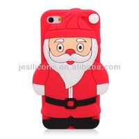 2014 JE cute Protect smart phones silicone rubber skin