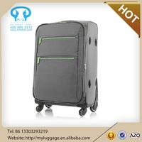 Alibaba china hotsell 20 24 28 inch wheeled cabin luggage