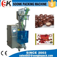 auto small strip particle surf packing machine