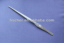 high quality stainless steel tweezers for aquarium plant tank, 27cm,PT-27B-1