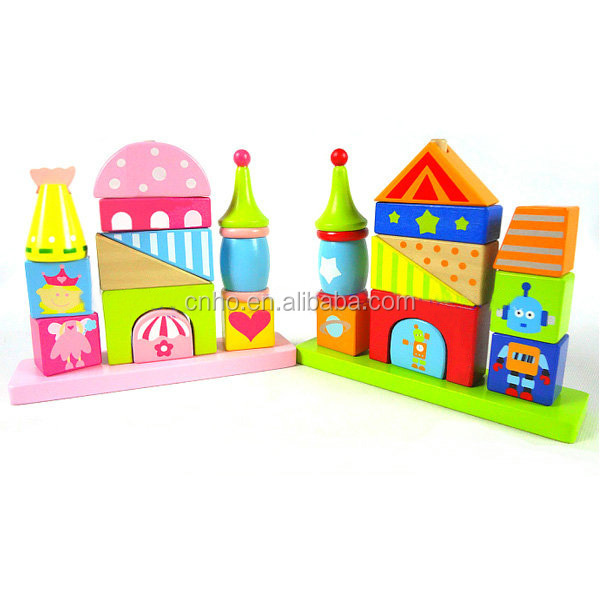 Hot Sale 3D Educational shape Sorter Board wisdom plate toy for baby