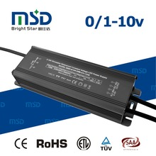 0-10V pwm dimmable power supply 50W 60W 80W 100W 120W 150W 180W 200W 240W 300W 350W led driver ac 220V to dc 12v 24v transformer