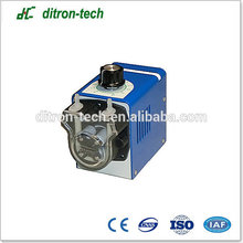 Factory direct sale dosing mini 12v dc diy peristaltic pump