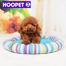 Popular Flat Dog Pad Colorful Warm Pet Kennel