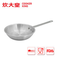 Aluminum cookware set happy baron CKN6525AJ