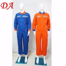 durable color matched coverall painters workwear