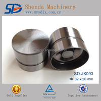 Mechanical tappet auto engine parts CNC precision machining OEM:420003110 Car Make: BUICK,PEUGEOT,CITROEN