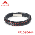 Fashion woven men jewerly dropshiping bracelet for men luxury