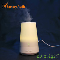 Aromatherapy oil gift set / electric scent diffuser / air diffuser aroma