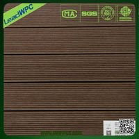 balcony and courtyard floor wpc diy tile decking tiles