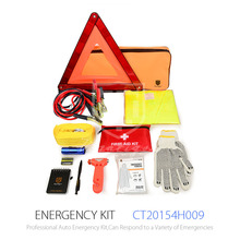 Hot selling emergency tire repair kit