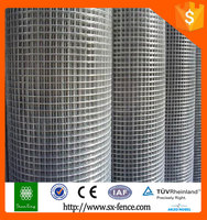 2015 Hot Sale! 3/4 Inch Stainless Steel Welded Wire Mesh,best price welded wire mesh roll